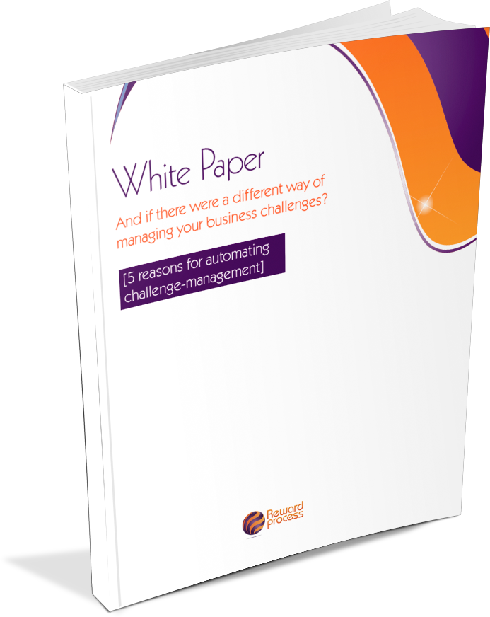 Download white paper a different way of managing your business challenges