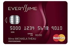 carte cadeau everissime pour récompenser les salariés incentive