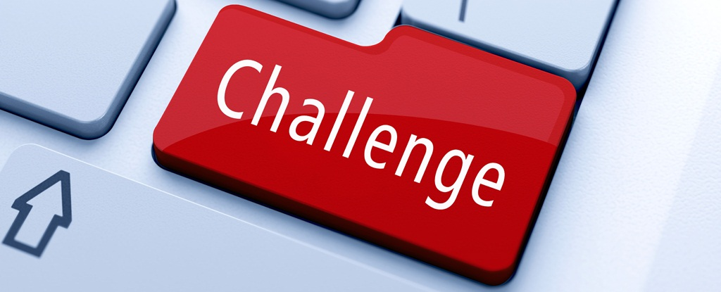 Create and manage challenges to motivate your employees