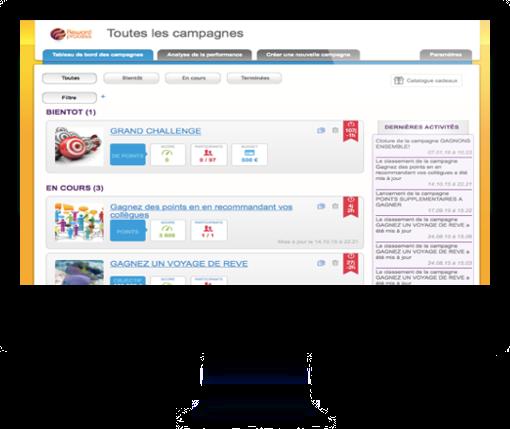 animation réseaux commerciaux