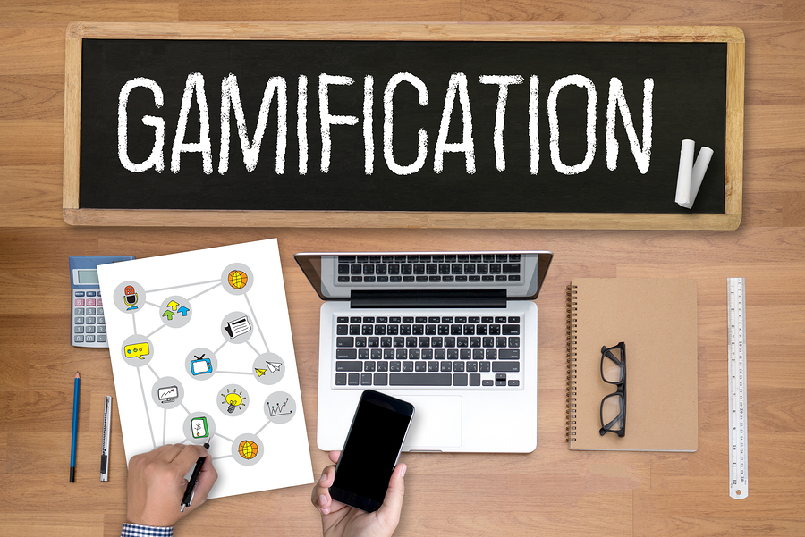 Outil de gamification en entreprise pour motiver et for Idee entreprise americaine