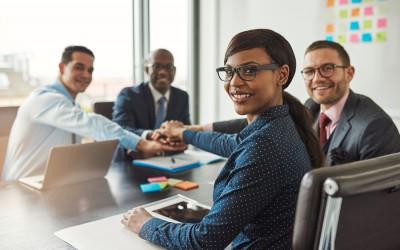 Comment faire en sorte que vos employés restent toujours plus motivés à l'heure du digital ?
