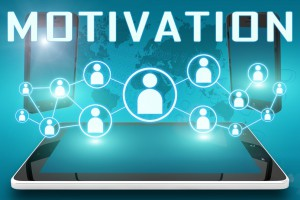 How to motivate sales team