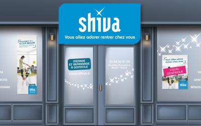 Shiva a choisi la solution Reward Process pour animer son réseau de franchisés