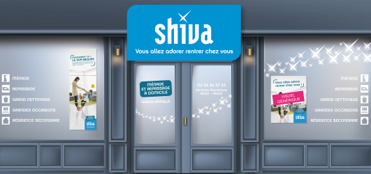 shiva choisi reward process animation reseau de franchises
