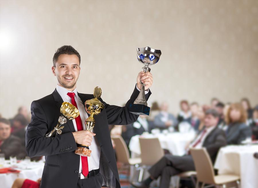 récompense challenge commercial