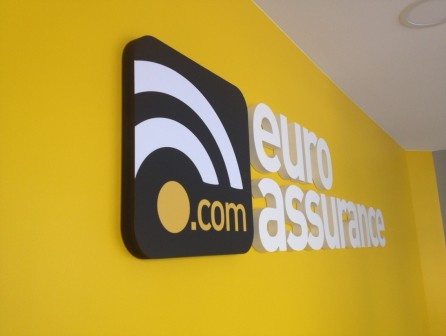 animation challenge commercial euro-assurance choisi reward process