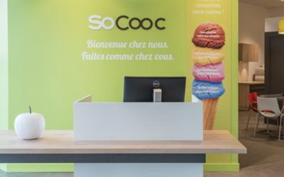 Témoignage de la société SoCoo'c