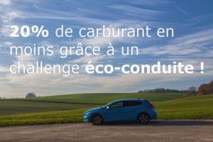 Organiser et réussir un challenge éco-conduite en entreprise