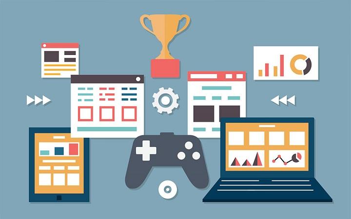 gamification mécanismes des jeux sérieux pour les entreprises