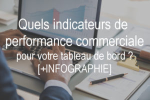 Quels indicateurs de performance commerciale