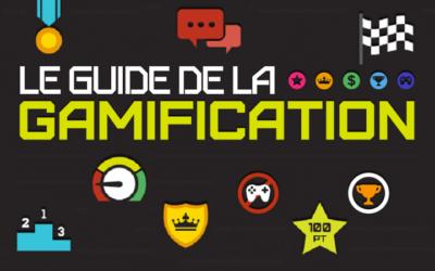[Infographie] La Gamification en entreprise, comment ça marche ?