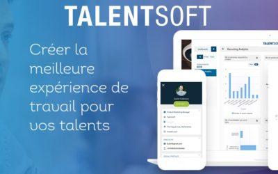 Talentsoft augmente son chiffre d'affaire de 20% !