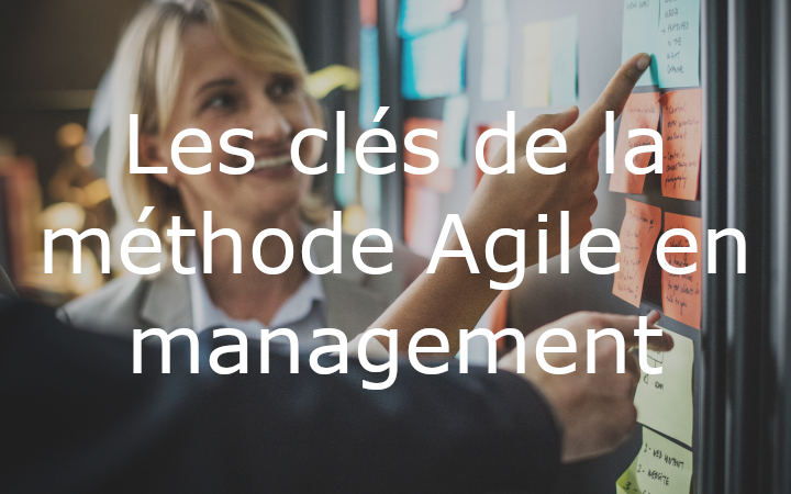 méthode de management agile