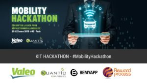 mobility hackathon 2019 application optimise ecoconduite