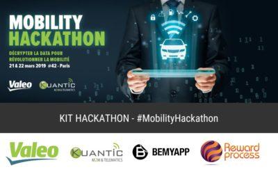 Mobility Hackathon 2019